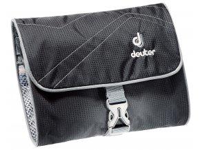 Deuter Wash Bag I black-titan - toaletní taška