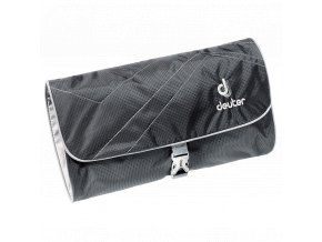 Deuter Wash Bag II black-titan - toaletní taška