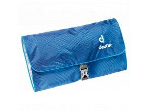 Deuter Wash Bag II midnight-turquoise - toaletní taška