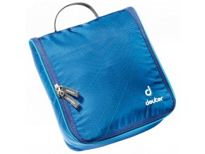 Deuter Wash Center II midnight-turquoise - cestovní pouzdro