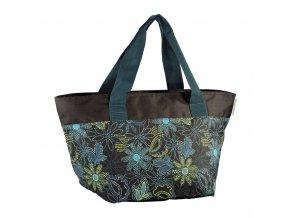 """Plážová taška AHA """"Dark Luxe"""""""
