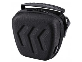 Hama hardcase Arrow Camera Bag, 80 Colt, black