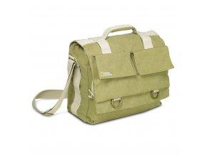 National Geographic 2478 large shoulder bag, fotobrašna velká   + PowerBanka nebo pouzdro zdarma