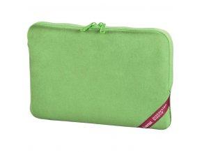 "Hama ""Velour"" notebook obal, 26 cm (10.2""), zelená"