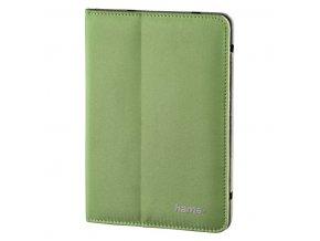 """Hama obal Strap pro tablety, do 25,6 cm (10,1""""), zelený"""