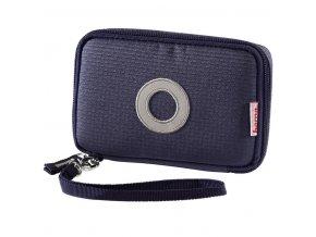 Hama Orlando 2.5 HDD Case, blue