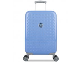 Kabinové zavazadlo SUITSUIT® TR-1236/3-S - Matrix Serenity  + PowerBanka nebo pouzdro zdarma