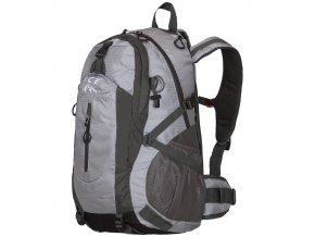 Batoh sportovní Mountain ICE 7592 - stříbrná/šedá