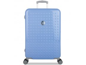 Cestovní kufr SUITSUIT® TR-1236/3-M - Matrix Serenity  + PowerBanka nebo pouzdro zdarma