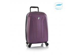 Heys Lightweight Pro S Metallic Purple  + PowerBanka nebo pouzdro zdarma