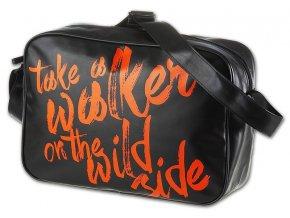 Studentská taška Wild side