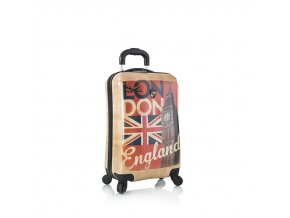 Heys Vintage Traveler S London  + PowerBanka nebo pouzdro zdarma