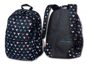 Volnočasový batoh Classic Triangel