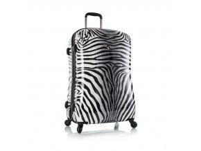 Heys cestovní kufr Zebra L   + PowerBanka nebo pouzdro zdarma