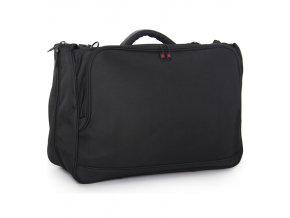 Cestovní taška na obleky IT Luggage 30-0842 - černá  + PowerBanka nebo pouzdro zdarma