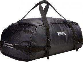 Thule Chasm 130 l cestovní taška CHASM130K - černá   + PowerBanka nebo pouzdro zdarma