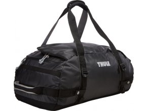 Thule Chasm 40 l cestovní taška CHASM40K - černá   + PowerBanka nebo pouzdro zdarma