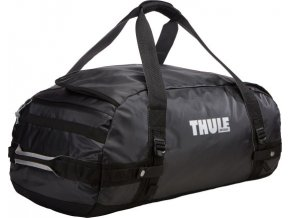 Thule Chasm 70 l cestovní taška CHASM70K - černá  + PowerBanka nebo pouzdro zdarma