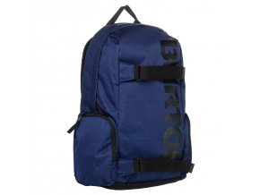 Burton-EMPHASIS-MEDIEVAL-BLUE-TWILL