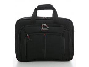 Taška na notebook AEROLITE LB17 - černá