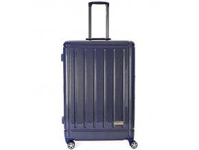 Cestovní kufr AEROLITE T-095/2-L AL/PC - modrá  + PowerBanka nebo pouzdro zdarma
