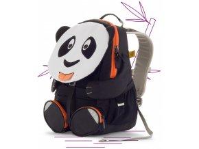 Affenzahn dětský batoh do školky Paul Panda
