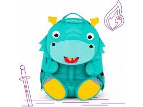 Affenzahn dětský batoh do školky Dráček Danny