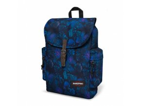 EASTPAK AUSTIN PURPLE JUNGLE