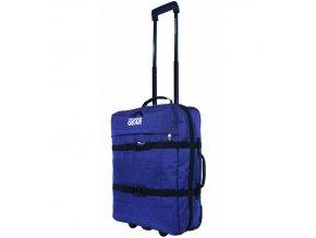Kabinové zavazadlo GEAR T-4322/1-S - tmavě modrá