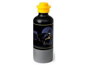 LEGO Batman láhev na pití - černá