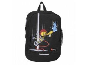 LEGO City - školní batoh