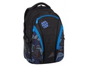 Bagmaster BAG 7 E BLACK/BLUE  + Pouzdro zdarma