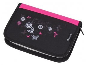 Bagmaster CASE GALAXY 7 A BLACK/PINK