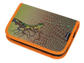 Bagmaster CASE GALAXY 7 E GREEN/ORANGE