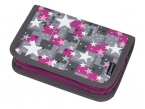 Bagmaster CASE MERCURY 7 A PINK/GREY