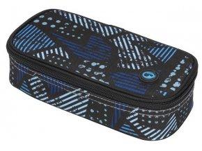 Bagmaster CASE MONO 7 C BLUE/GREY/BLACK