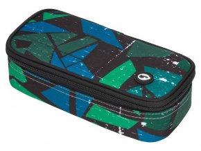 Bagmaster CASE MONO 7 D GREEN/BLUE/BLACK