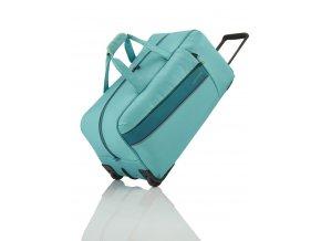 Travelite Kite 2w Travel Bag Mint  + Pouzdro zdarma