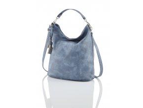 Travelite Lichtblau Handbag Light grey