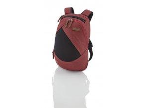 Travelite Basics Backpack Small Bordeaux