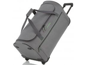 Travelite Basics 2w Travel Bag Grey