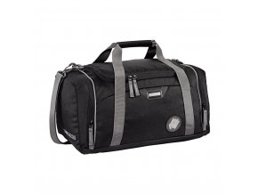 Sportovní taška SporterPorter, Beautiful Black
