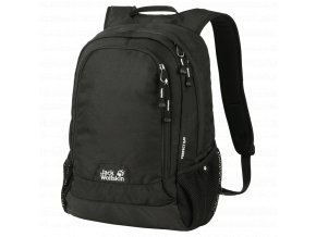 Jack Wolfskin PERFECT DAY Black - batoh