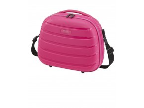 Titan Limit Beauty Case Hot Pink