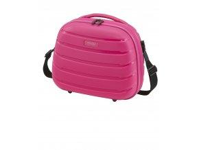 Titan Limit Beauty Case Hot Pink