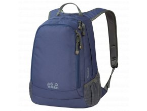 Jack Wolfskin PERFECT DAY Blue Indigo - batoh