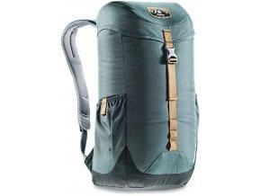 0012393 walker 16 daypack anthracite black 1100