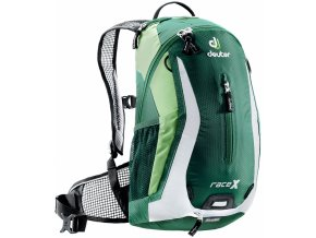 Deuter  Race X 12 Forest-avocado - Batoh