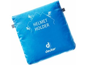 Deuter  Helmet Holder black - ND
