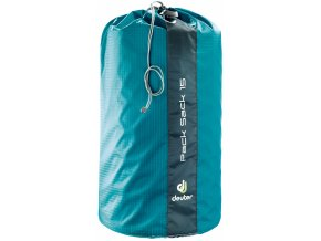 Deuter  Pack Sack 15 petrol - Vak